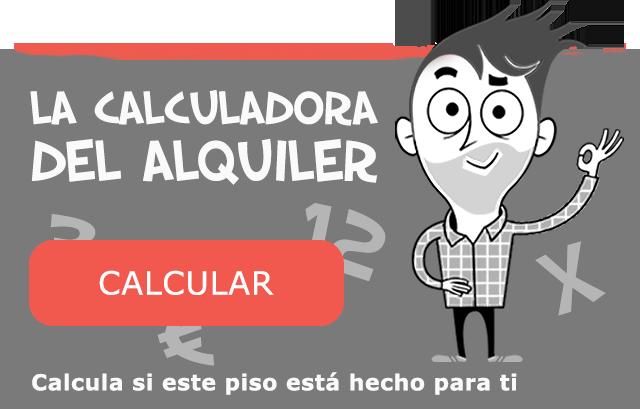 Calculadora de scoring de alquiler