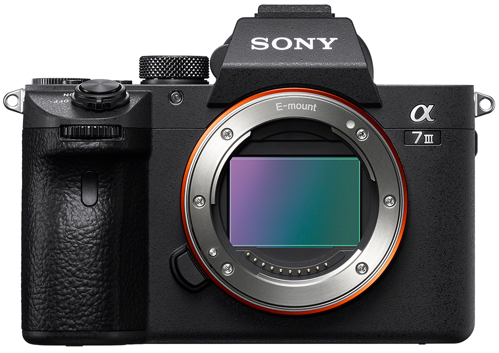JUST ANNOUNCED: Sony Unveils 24mp A7 III, With New BSI Sensor and 4K Video