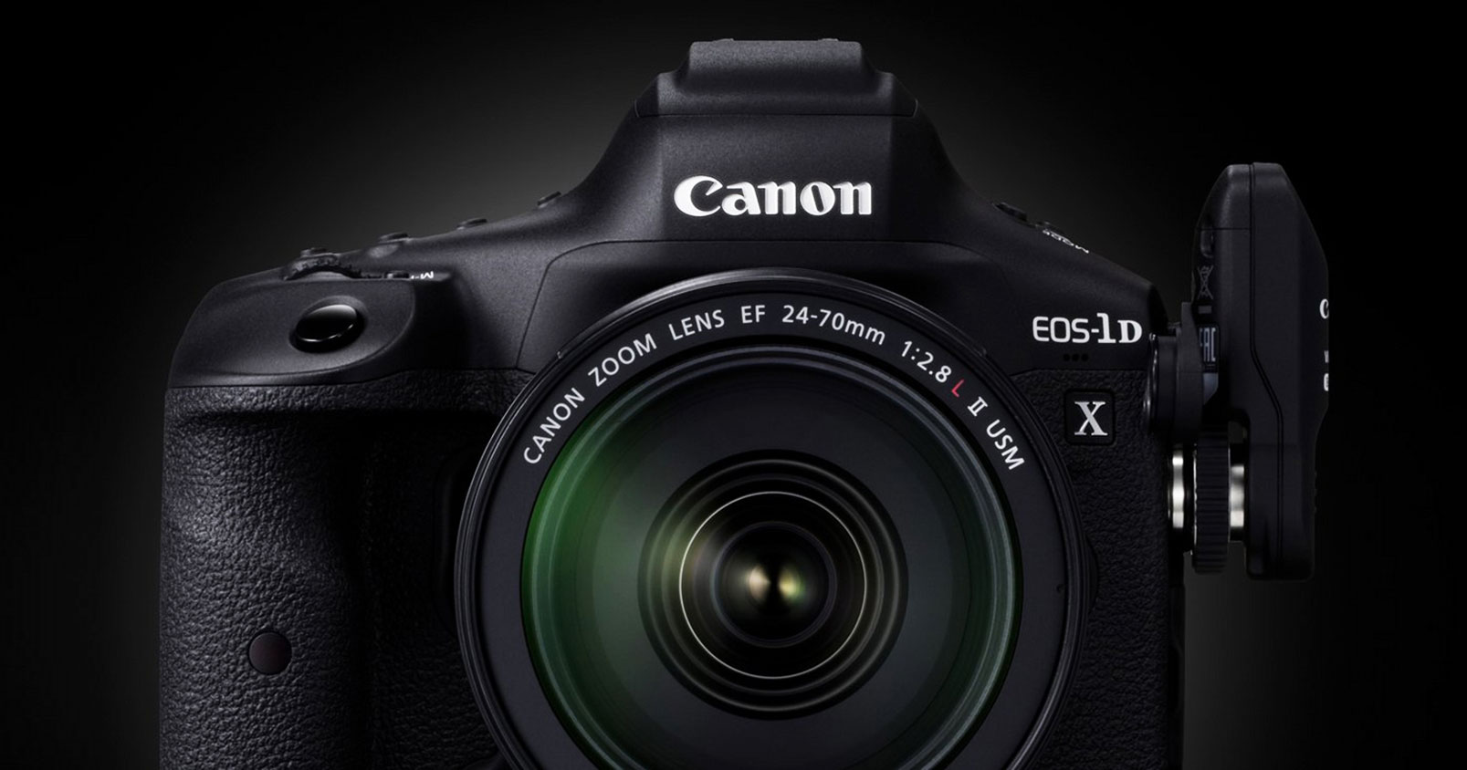 NEWS: Canon Officially Announces the Much-Anticipated EOS-1D X Mark III