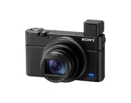 SONY NEWS: Cybershot RX100 VII Compact Camera Announced