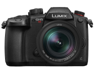 REVIEW: Our first hands-on look at the Panasonic Lumix GH5S