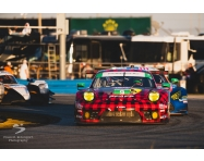 CUSTOMER CASE STUDY: A Day at the Races – High Octane Action at the Rolex 24 At Daytona