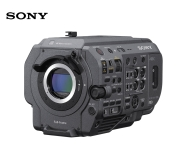 JUST ANNOUNCED: Sony PXW-FX9 Full Frame Cinema Camera