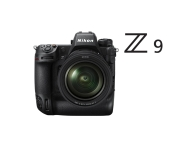 NEWS: Nikon Announces Development of New Flagship Full-Frame Mirrorless Camera, the Z 9