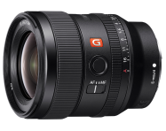 NEWS: Sony Expands Full-Frame Lens Line-up with launch of 24mm F1.4 G Master Prime
