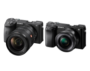 NEWS: Sony Strengthens APS-C Mirrorless Camera Line-up with Launch of Two New Models