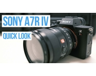 VIDEO: Sony a7R IV – More Than Just 61MP