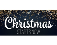 New Christmas & New Year hire options