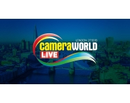 CameraWorld LIVE: London 27th October 2018