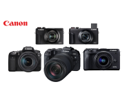 NEWS: Canon Brings 24p shooting to the EOS 90D, EOS RP, EOS M6 II & Select Powershot Models