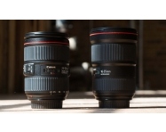 Canon announce new 16-35mm and 24-105mm lenses