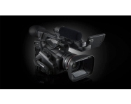 JUST ANNOUNCED: Canon revolutionises broadcast workflows with new flagship, XF-HEVC capable, XF705 camcorder
