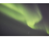 CUSTOMER CASE STUDY: Photographing the Aurora Borealis in Iceland with the Canon EOS 5D IV.