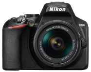 JUST ANNOUNCED: The New Entry-Level Nikon D3500