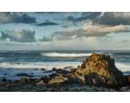 Customer Case Study: Moody, Breath-Taking Seascapes of California