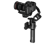 The New Ronin-S: DJI's first single-handed stabiliser
