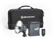 REVIEW: Elinchrom ELB 400 Action To Go Set Review