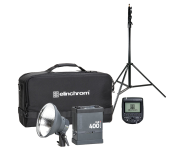 PRICE DROP: Elinchrom ELB 400 lighting kits!