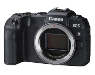 JUST ANNOUNCED: Canon launch an entry-level full frame mirrorless EOS RP