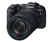 NEWS: Canon releases firmware update for the EOS R and EOS RP