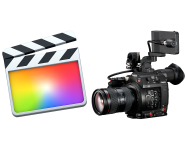 New Firmware for the Canon EOS C200 & New Software Plugin for Final Cut Pro