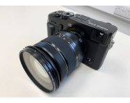 NOW IN STOCK: Fujifilm XF16-80mmF4 R OIS WR
