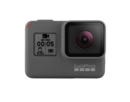 Introducing the new GoPro Hero5 Black