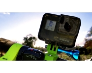 Getting started with GoPro