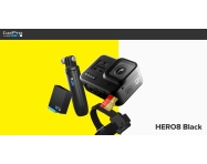 GoPro HERO8 is Now Available for Hire!