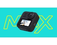 This is GoPro MAX: Tech, Specs and More