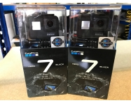 NOW IN STOCK: GoPro HERO7 Black
