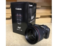 NEW: Canon RF 85mm F1.2 L USM Now in Stock