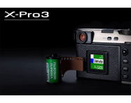 NOW IN STOCK: Fujifilm X-Pro 3 – Enjoy Taking Pictures without Distractions
