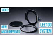 VIDEO: New, Much Improved LEE100 System