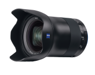 Just announced, the new ZEISS Milvus 1.4/25