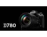 JUST ANNOUNCED: Nikon Introduces New Full-Frame DSLR, the D780