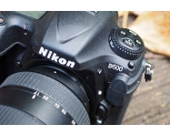 8 Things to Try With The Nikon D500