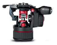 REVIEW: Newly Released Manfrotto N8 Nitro Head