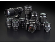NOW IN STOCK: Olympus Pro Series Lenses are now available for hire!