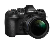 To the test: Olympus OM-D E-M1 Mark II Image Stabilisation