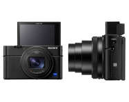 VIDEO: Photo Gear News takes a look at the new SONY RX100 VI in Venice