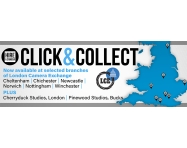 Hireacamera.com introduces nationwide  Click & Collect service and cheaper weekend rates!