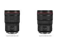 JUST ANNOUNCED: Canon RF 15-35mm F2.8L IS USM and RF 24-70mm F2.8L IS USM