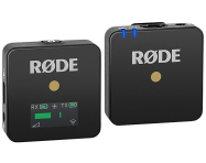 COMING SOON: RØDE Introduces the Wireless GO Lapel Kit