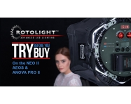 Introducing Rotolight Try Before You Buy!