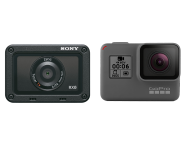 Sony RX0 vs GoPro Hero6 - which is best?