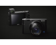 Sony announces the new RX100 V