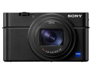 JUST ANNOUNCED: The Sony Cyber-shot RX100 VI – VIDEO
