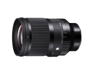 JUST ANNOUNCED: SIGMA 35mm F1.2 DG DN | Art