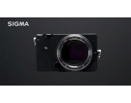 JUST ANNOUNCED: Sigma fp full-frame mirrorless camera